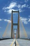 John James Audubon Bridge Royalty-vrije Stock Foto