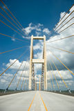 John James Audubon Bridge Stock Photo
