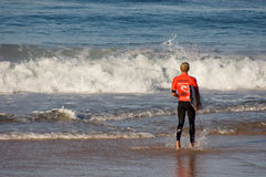 John John Florence Royalty Free Stock Photo