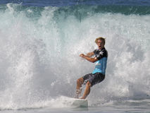 John John Florence Royalty Free Stock Images