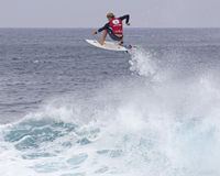 John John Florence Royalty Free Stock Photography