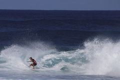 John John Florence Stock Photography