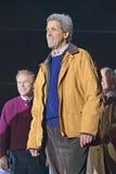 John Kerry参议员 图库摄影