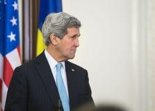 John Kerry imagens de stock