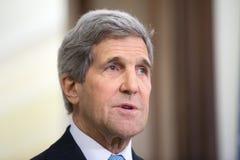 John Kerry Stock Photography