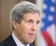 John Kerry Royalty Free Stock Images
