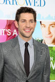 John Krasinski Royalty Free Stock Photo