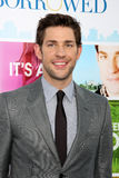 John Krasinski Royalty Free Stock Images
