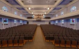 John L. Hill Chapel foto de stock royalty free