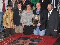 John Lasseter Royalty Free Stock Image