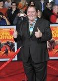 John Lasseter Royalty Free Stock Photos