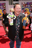 John Lasseter Royalty-vrije Stock Afbeeldingen