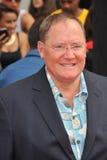 John Lasseter Fotografie Stock Libere da Diritti