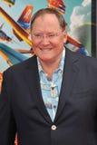 John Lasseter Images libres de droits