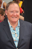 John Lasseter Stockfotos