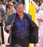 John Lasseter Stock Afbeelding