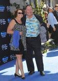 John Lasseter Royalty-vrije Stock Foto's