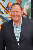 John Lasseter Royalty Free Stock Images