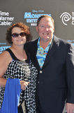 John Lasseter Royalty Free Stock Photography