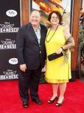 John Lasseter Stock Photography