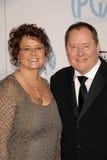 John Lasseter. At the 21st Annual PGA Awards, Hollywood Palladium, Hollywood, CA. 01-24-10 Stock Photo