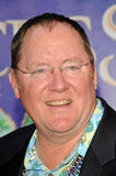 John Lasseter,Walt Disney. John Lasseter  at the The Princess And The Frog World Premiere, Walt Disney Studios, Burbank, CA. 11-15-09 Royalty Free Stock Photo