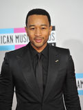 John Legend,. John Legend at the 2011 American Music Awards at the Nokia Theatre L.A. Live in downtown Los Angeles. November 20, 2011 Los Angeles, CA Picture royalty free stock image