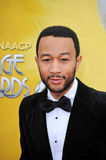John Legend. At the 41st NAACP Image Awards - Arrivals, Shrine Auditorium, Los Angeles, CA. 02-26-10 stock images
