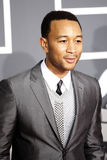 John Legend Royaltyfria Foton