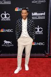 John Legend. At the 2018 Billboard Music Awards held at the MGM Grand Garden Arena in Las Vegas, USA on May 20, 2018 royalty free stock photo