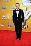 John Legend. At the 41st NAACP Image Awards - Arrivals, Shrine Auditorium, Los Angeles, CA. 02-26-10 Stock Image