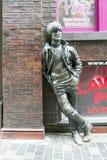 John Lennon stock fotografie
