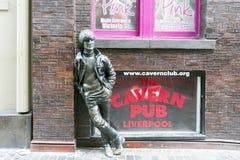 John Lennon Stock Images