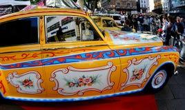 Free John Lennon S Rolls Royce - Phantom V Royalty Free Stock Photography - 17326127