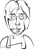 John Lennon. Stock Images