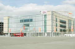 John Lewis Department Store, Stratford Royalty Free Stock Photos