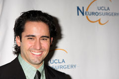 John Lloyd Young Royalty Free Stock Photo