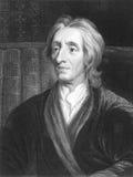 John Locke Photo libre de droits