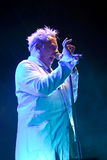 John Lydon Stock Photography