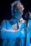 John Lydon Royalty Free Stock Photo