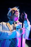 John Lydon Royalty Free Stock Photos