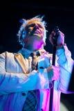 John Lydon Royalty Free Stock Photos