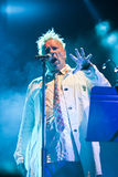 John Lydon Royalty Free Stock Photo