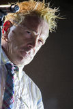 John Lydon Stock Image