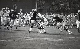 John Mackey, Baltimore Colts TE #88 Lizenzfreie Stockfotografie