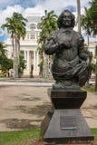 John Maurice Prince de Nassau Recife Photographie stock libre de droits