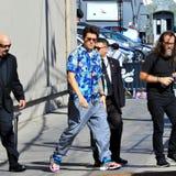 John Mayer lizenzfreie stockfotografie