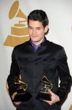 John Mayer lizenzfreie stockfotos