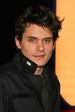 John Mayer lizenzfreies stockbild