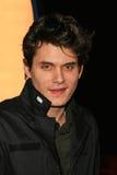John Mayer lizenzfreie stockbilder